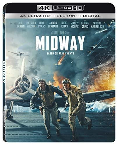 Midway [Blu-ray] - Default