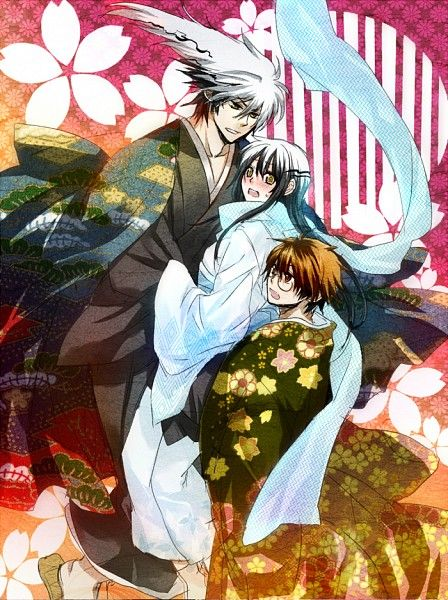 700x938 1186kb Romantic Anime Anime Anime Images