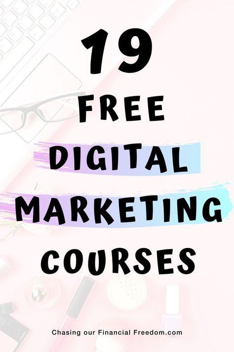 Digital Marketing Skills In Demand In 2020 | Free Digital Marketing