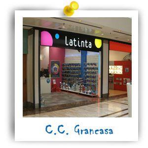Nuestra Tienda Del Centro Comercial Gran Casa Zaragoza Tiendas Cartuchos De Tinta