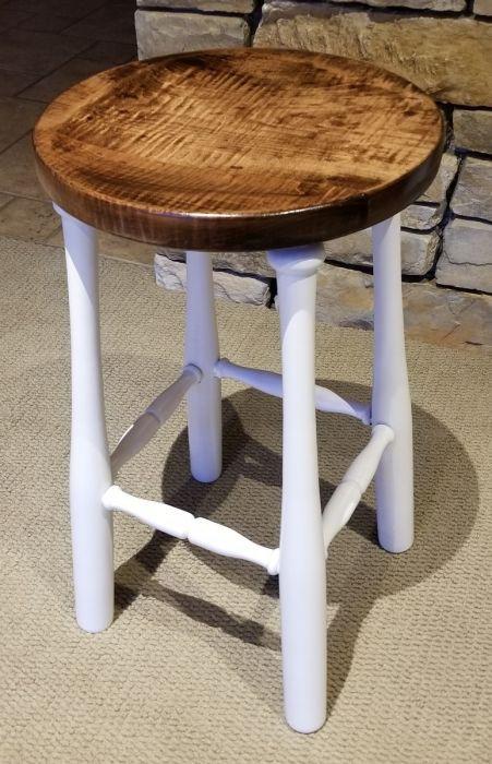 Swell Stool Stool Baseball Furniture Bar Stools Short Links Chair Design For Home Short Linksinfo