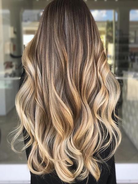Hair Makeover 20 Blonde Hair Colour Ideas Hair Makeover Hair Styles Blonde Hair Color