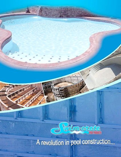 Swimming Pool Construction Catalog Swimming Pool Construction Pool Construction Pool