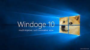 Windoge 10 10 Things Background Lockscreen