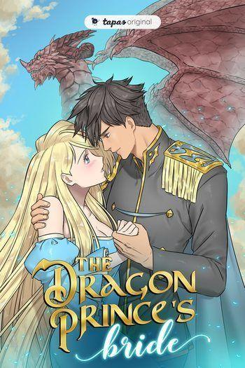 The Dragon Prince S Bride Manga In 2020 Yandere Manga Manga