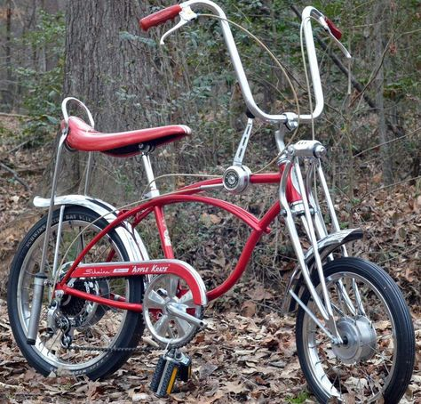 Schwinn Sting-Ray - Click to See More