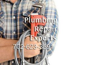 bath Las Vegas Plumbing Repair...