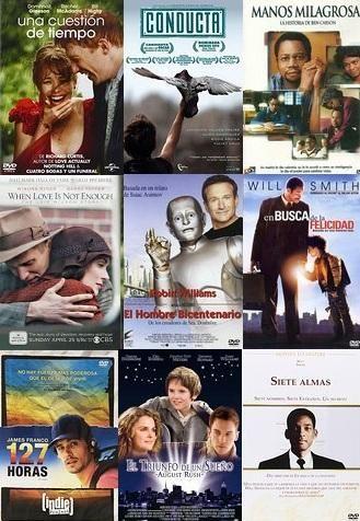 Lista De Las Mejores Películas Con Valores Para Niños Jóvenes Y Adultos Con Ellas Podrás Aprender A Vivir De Una Man En 2021 Peliculas Siete Almas La Teoría Del Todo