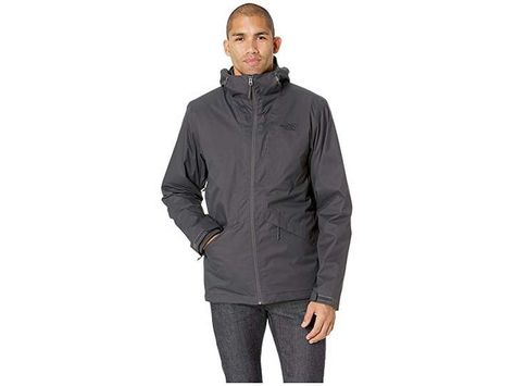 3f75c7e831dc The North Face Plumbline Triclimate(r) Jacket
