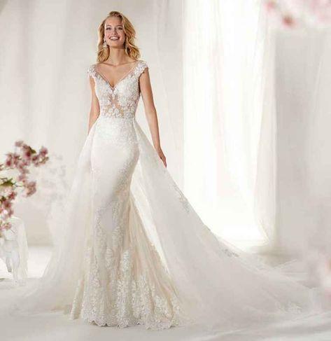 Abiti Da Cerimonia Nicole Prezzi.Nicole Spose 2020 Intera Collezione Abiti E Prezzi Abiti Da