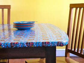 New Elasticized Tablecloths Fitted Table Cover Table Cloth