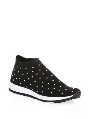 Norway Sock Sneakers #Shoes #JIMMY CHOO