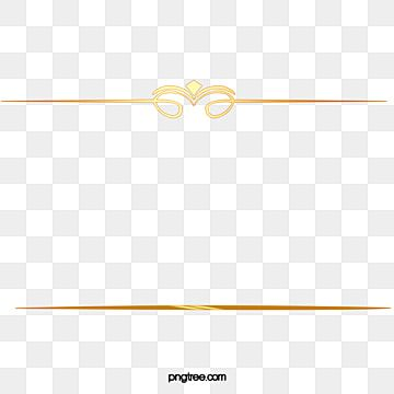 Gold Pattern Dividing Line Line Clipart Golden Pattern Png Transparent Clipart Image And Psd File For Free Download In 2020 Graphic Design Background Templates Monochrome Pattern Gold Pattern