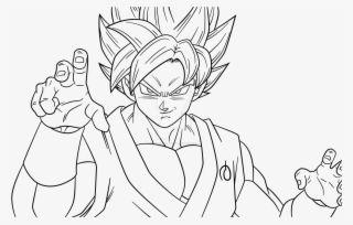Super Saiyan Coloring Pages Goku Super Saiyan Blue Drawing 4674025 Super Saiyan Blue Goku Super Saiyan Goku Super Saiyan Blue