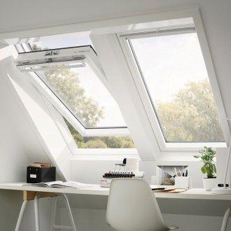 velux dachfenster ggl 2066