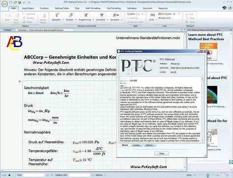 ptc mathcad 15 student edition