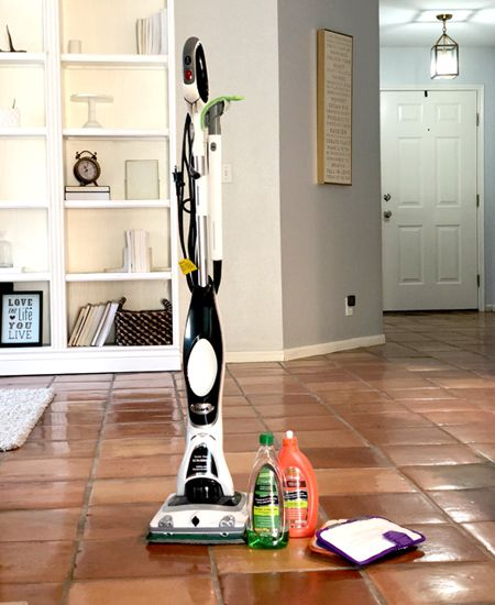 How You Can Keep Your Saltillo Tile Floors Clean And Shiny Glammed Events Saltillo Tile Floor Cleaning Tile Floors Saltillo Tile