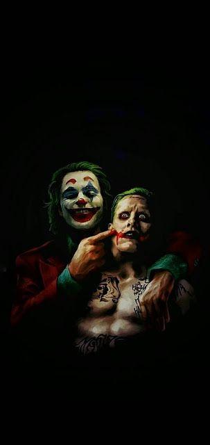 Los Mejores Fondos De Pantallas De The Joker Para Tu Celular Guason Wallpaper Marvel El Guason Joker