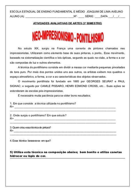 Escola Estadual De Ensino Fundamental E Medio Joaquim De Lima