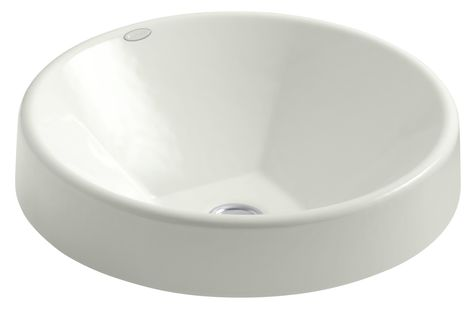 Edgemere 25 Console Bathroom Sink With Overflow Drop In Bathroom