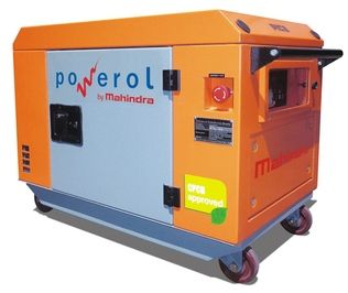 Mahindra Generator 7 5 Kva India Book Car Battery Price Book