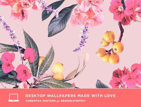 free desktop wallpapers   designlovefest   wallpapers   Pinterest ...