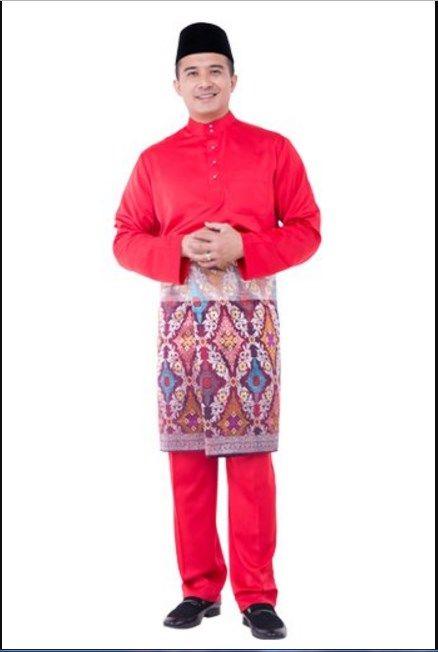 Pakaian Tradisional Melayu Untuk Lelaki Bajutradisionals Com