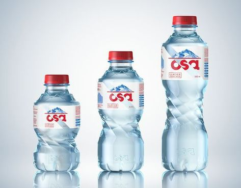 Mineral Water Bottle Label Design is part of Water bottle label design, Water packaging, Unique water bottle, Mineral water, Mineral water bottle, Water bottle   Mineral Water Bottle Label Design Agen -  #Waterbottle #labeldesign