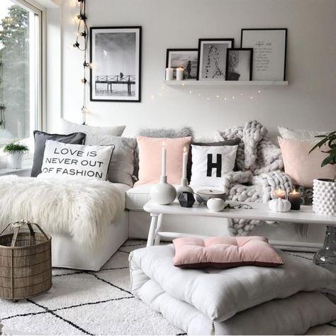 Galleria foto - Come arredare un soggiorno piccolo Foto 9 ...