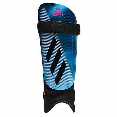 Adidas X Reflex Shin Ankle Guards Soccer Youth Shin Guard Blue Pink Black Small 192616521816 Ebay In 2020 Shin Guards Soccer Shin Guards Youth Soccer