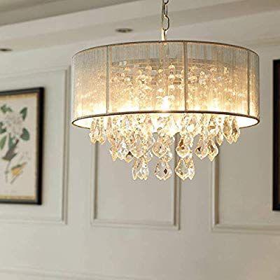 Wohnzimmer-Lampe Kronleuchter LED Deckenleuchte Hängeleuchte Pendelleuchte Lampe