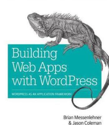 Building Web Apps With Wordpress Pdf Web App Wordpress Wordpress App
