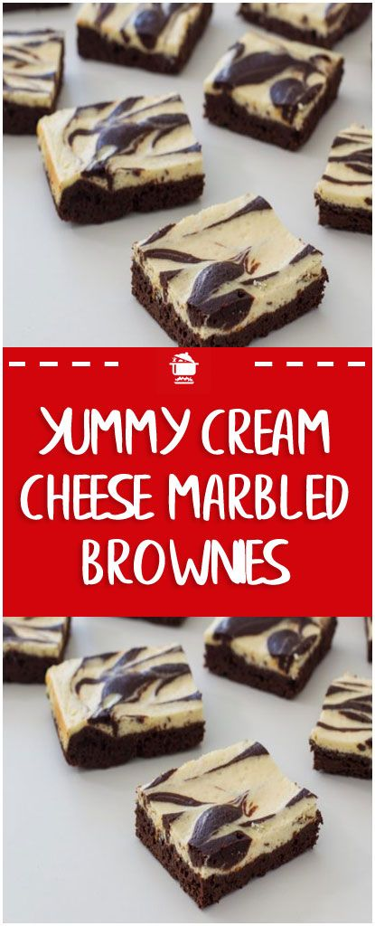 A Really Yummy Cream Cheese Marbled Brownies Recipe In 2020 Brownie Recipes Savoury Baking Desserts