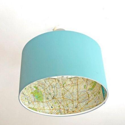 Ikea Hack: Buntes Innenleben   Ikea lampen, Beleuchtung