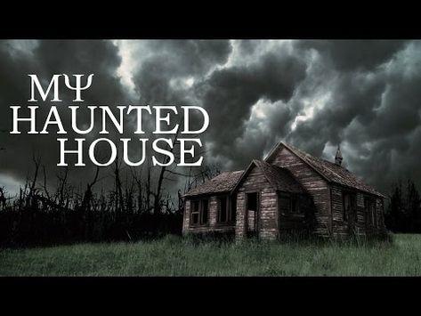 My Haunted House S01 E01 The Nursery And The Closet Youtube Creepy Houses Haunted House House