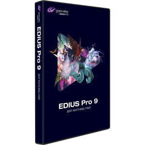Edius Pro 9 10 3086 Crack + Serial Number - [Trial Reset