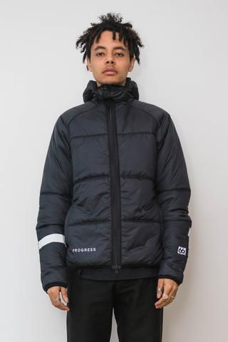 5031b799 66 North x Soulland, Primaloft Puffer Jacket | Cop