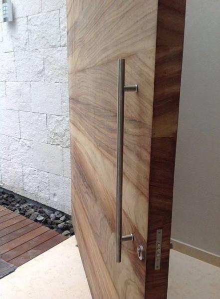 Best Big Entrance Door Modern 19 Ideas Big Doors Wood Doors Interior Wooden Front Doors