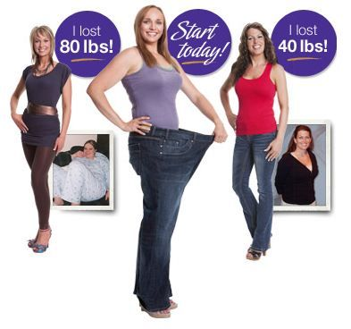 How to lose weight on your thighs stomach and hips image 10