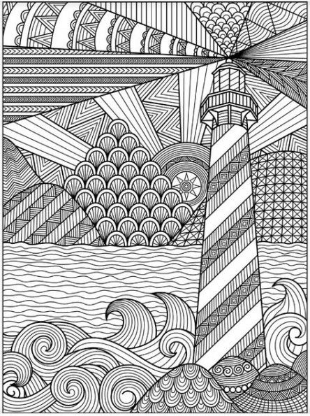 New Drawing Doodles Design Coloring Pages 56 Ideas Drawing