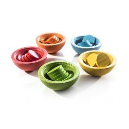 Sort & Count - Montessori Educational Wood Toy