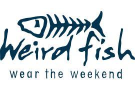 Weird Fish Logo 2