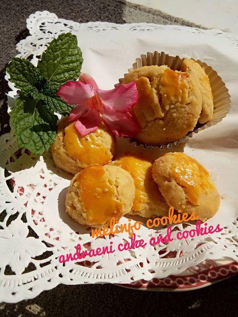 Kue Kering Melinjo Keju By Fitri Andraeni Langsungenak Com Resep Kue Kering Keju Resep Kue