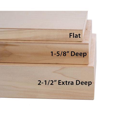 Painting Poplar Plywood