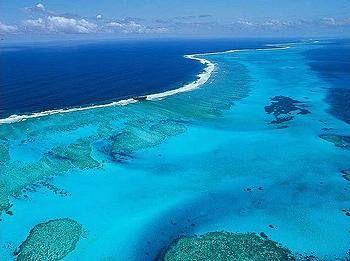اليوم العالمي للمحيطات المحيط الهادئ أكبر مسطح مائي مفتوح في العالم صور Island Nations Polynesian Islands Tokelau