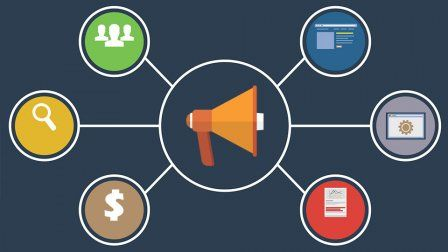Marketing Fundamentals How To Create Marketing Copy Sponsored Online Business Courses Business Courses Online Business