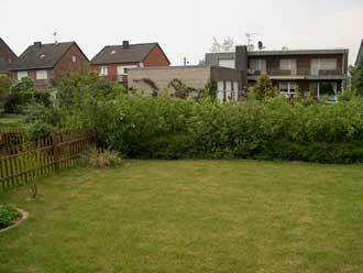 500 Qm Garten Gestalten In 2021 Garten Gestalten Holzwand Garten Garten
