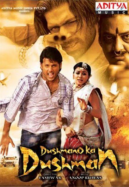 Dushmano Ka Dushman 2019 Hindi Dubbed Movie Nithin Hansika Hdrip 700mb Hindi Dubbed Torrent