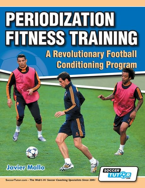Soccer Book Periodization Fitness Training Fitness Training Soccer Training Soccer Coaching