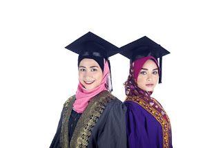 صور عبايات تخرج 2019 اجمل ارواب حفل التخرج Hijab Tutorial Hijab Fashion Fashion